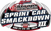 "STOOPS BECOMES TITLE SPONSOR OF KOKOMO ""SPRINT CAR SMACKDOWN III"""
