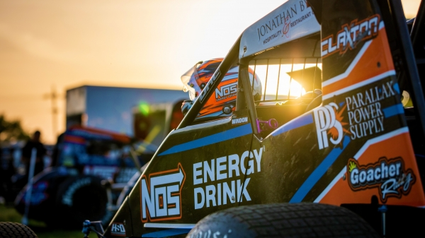 2019 NOS ENERGY DRINK INDIANA SPRINT WEEK PREVIEW