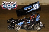 RONK, SCHAEFER TAKE 600 VICTORIES AT PLYMOUTH