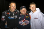 "GAUNT WINS ""DOUG FORT MEMORIAL"""