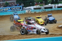 USAC SpeedSTR Action