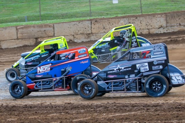 EVENT INFO: LINCOLN PARK INDIANA MIDGET WEEK - 6/6/2019