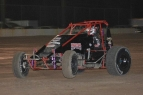 Kevin Thomas Jr. wins at Casa Grande.