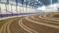 The Southern Illinois Center in Du Quoin, Ill. awaits the USAC Midwest Thunder SpeeD2 Midgets for a non-points, special event this Friday & Saturday, Feb. 26-27.