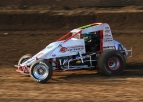 "CRA ""OFF"" UNTIL PERRIS OVAL NATIONALS IN NOVEMBER"