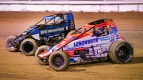 BACON LEADS WINTER DIRT GAMES SPRINT CAR PASSING MASTER POINTS