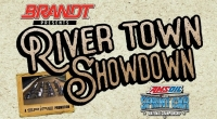 SATURDAY'S I-55 USAC SPRINT RACE RAINED OUT; RIVER TOWN SHOWDOWN RESCHEDULED