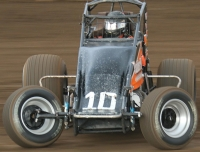 June 11th Perris CRA winner Richard Vander Weerd