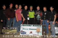 #51T Kyle Hirst & Crew – April 22nd Tulare Peter Murphy Classic Winner.