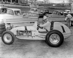 USAC SPRINT HISTORY IN FLORIDA DATES BACK TO THE VERY BEGINNING