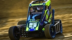 BRISCOE SIGNS ON FOR BC39 AS RACE CLOSES IN ON 70 ENTRIES