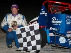 JIM ANDERSON TO MAKE SILVER CROWN DEBUT AT CARB NIGHT CLASSIC