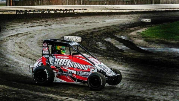 IMRA WRAPS UP SEASON WITH SPOON RIVER DOUBLE