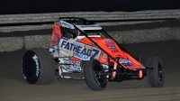 2021 Winter Dirt Games XII USAC AMSOIL National Sprint Car ProSource Passing Master, Brady Bacon (Broken Arrow, Okla.)