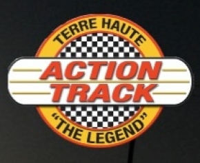 TERRE HAUTE SPRINTS RAINED OUT - RESET FOR SEPTEMBER 18