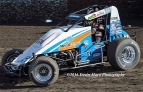 #56 Ryan Bernal – 2015 California Sprint Week Champion.