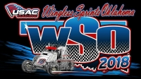 USAC WINGLESS SPRINTS OKLAHOMA DEBUTS IN 2018