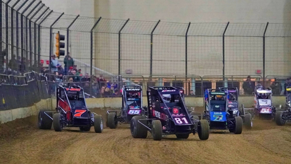 THE TALE OF THE TAPE IN SHAMROCK CLASSIC EXPERIENCE