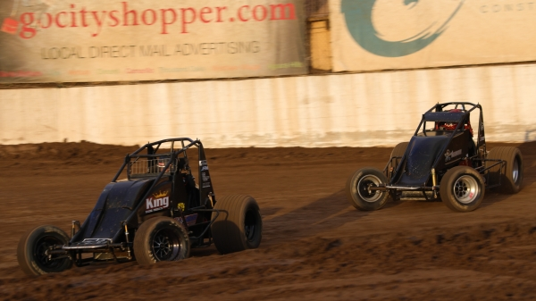 2020 USAC WEST COAST SPRINT SCHEDULE RELEASED