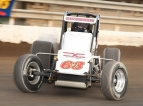 SWANSON TAKES SYRACUSE & 2ND SILVER CROWN TITLE