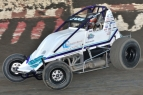 #92 Jake Swanson – USAC West Coast Sprint Car Point Leader.