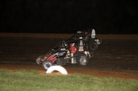 Christopher Bell (#71) is the Indiana Midget Week champion for 2013.