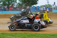 ACTION TRACK USA RAIN OUT RESCHEDULED FOR JUNE 17; USAC NIGHT UP NEXT ON WEDNESDAY