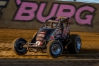 THOMAS FINDS REDEMPTION AND $10K WITH FALL NATIONALS WIN AT THE BURG