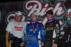 TANNER TOPS KODY IN SILVER CROWN SIBLING DUEL FOR