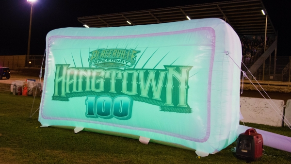 HANGTOWN 100 PRE-REGISTRATION IS OPEN
