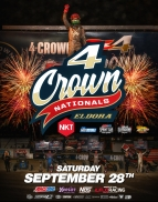EVENT INFO: 4-CROWN USAC SPRINT: 9/28/2019