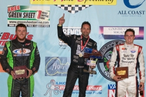April 21st Perris Podium, Brody Roa (2nd), Damion Gardner (1st), Jake Swanson (3rd).
