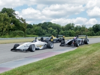 Formula Race Promotions is set to start its 2017 season this weekend at VIR with the opening rounds of the F1600, F2000 and Atlantic Championship Series. New drivers, more cars and a new sanctioning body in USAC Racing make up the big stories going into the four-day race weekend at the 17-turn VIR.