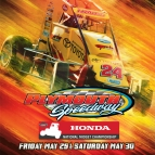 Midgets - Plymouth (IN) Speedway - May 29 & 30