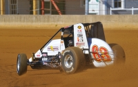 DePalma Motorsports set a record in 2018 with their fifth-straight USAC Silver Crown owner's title with Kody Swanson as the driver.