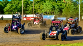 FIRST-TIME USAC MIDGET WINNERS THAT COULD EMERGE IN 2020