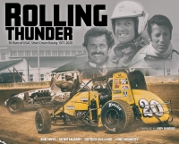 ROLLING THUNDER USAC SILVER CROWN BOOK NOW ON SALE
