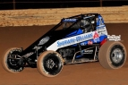 "TWO DAY USAC SOUTHWEST ""SALUTE TO INDY"" OPENS SATURDAY AT CANYON SPEEDWAY PARK"