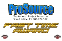 ELEVATED PROSOURCE FAST TIME USAC INVOLVEMENT