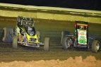 STOCKON STRONG IN WINTER DIRT GAMES NIGHT 1 VICTORY