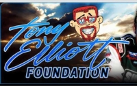 TONY ELLIOTT FOUNDATION GOLF TOURNAMENT SEPT. 18
