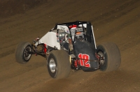"BALLOU AVOIDS DISASTER FOR EAST BAY ""WINTER DIRT GAMES"" WIN"