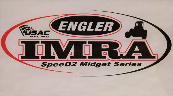 IMRA SPOON RIVER SPEED 2 RACE RAINED OUT