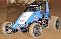 Stevie Sussex wins at Queen Creek