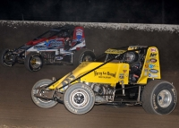 "CLAYTON CONTINUES TRI-STATE MASTERY WITH ""HAUBSTADT HUSTLER"" SCORE"