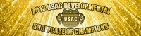 2013 USAC Developmental Showcase of Champions