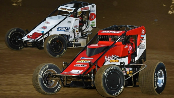 TICKET REFUND PROCESS FOR INDIANA SPRINT WEEK