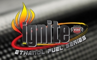 Peterson wins Ignite Midget Feature at Skagit