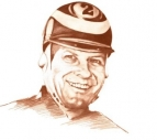 """TONY BETTENHAUSEN 100"" SUNDAY AT SPRINGFIELD"
