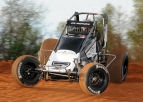 CLAUSON RETURNS TO BLOOMINGTON FOR AMSOIL SPRINT CAR SCORE